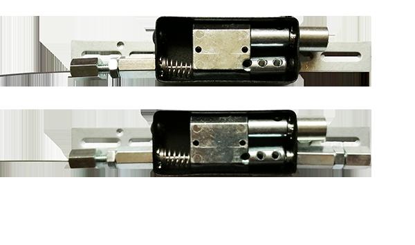 Hoodlock-mehanizm