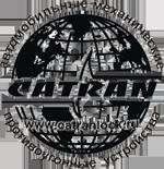 Механические противоугонные устройства Catran